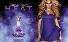 Lançamento do Novo Perfume da Beyoncé Midnight Heat
