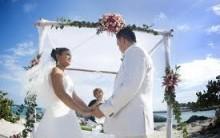 Casamento Na Praia – Serviço Completo Para Casamento, Papillon Eventos
