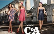 C&A Nova Coleção  Primavera Verão 2012/2013- Fotos, Vídeos, Loja Virtual