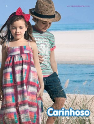 Carinhoso Nova Coleção para o Alto Verão 2012- Fotos,Loja Virtual,Tendências