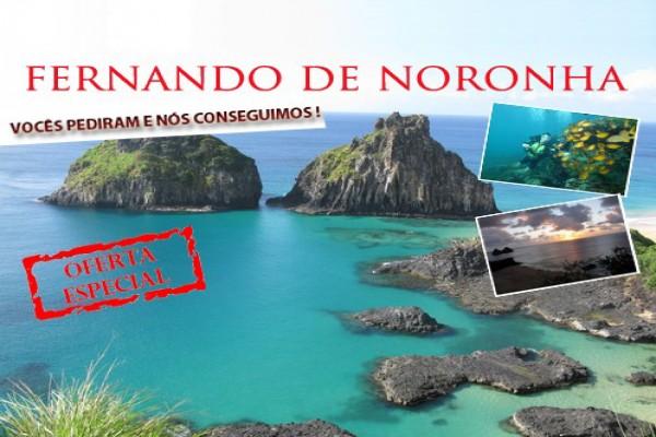 Feriado 7 de Setembro 2012 em Fernando de Noronha PE- Pacotes,Reservas