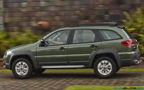 Lançamentos Novos Carros Fiat Weekend 2013-preços