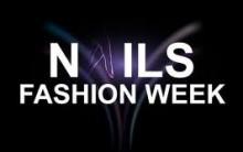 Desfile do Nails Fashion Week – Tendências de Modelos de Unhas para 2013