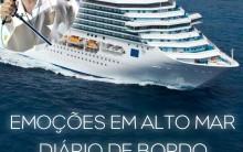 Cruzeiro Com Roberto Carlos 2013 – Pacote, Preços, Roteiros e Data