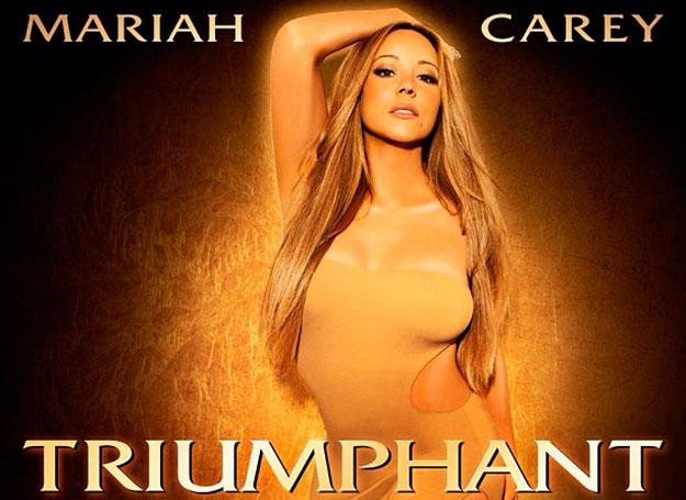 Lançamento Triumphant Novo Clipe da Cantora Mariah Carey – Fotos, Vídeos