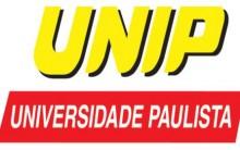 Processo seletivo Unip 2º Semestre 2012- Inscrições