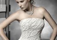 Tendências de Vestidos de Noiva Para 2012 – Lojas Nova Noiva, Fotos e Endereço