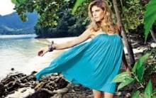 Tendências de Vestidos Tomara que Caia Para o Verão de 2013 – Modelos