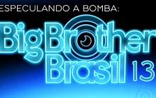 BIG BROTHER BRASIL 2013 – Assistir BBB13 24 Horas ao Vivo  e Grátis