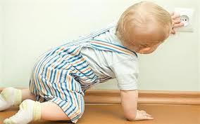 Como Deixar a Casa Segura Para as Crianças e Bebês – Dicas