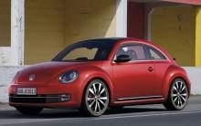 Novo Carro New Beetle 2013 – Fotos, Vídeos, Características, Preço
