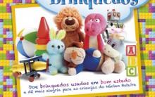 Campanha de Arrecadação de Brinquedos Lojas Pernambucanas 2012- Onde Doar, Duração, Destinos de Doação