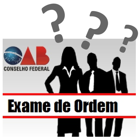 OAB  FGV Exame da Ordem dos Advogados do Brasil – Gabarito, Exame 2º fase