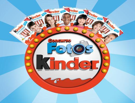 Concurso Fotos Kinder 2012- Como Votar e Escolher o Participante, Prêmios