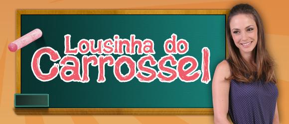 Novela Carrossel SBT 2012 – Desenhos Para Colorir Online