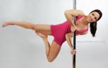 Benefícios do Pole Fitness Para Perde Peso