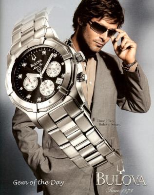 Relógios Masculinos Bulova – Preço, Modelos, Onde Comprar