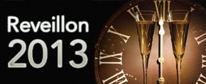Decoração Para o Réveillon 2013 – Dicas, Modelos, Tendências