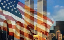 11 de Setembro 2012  – Homenagem ao Atentado do World Trade Center NY