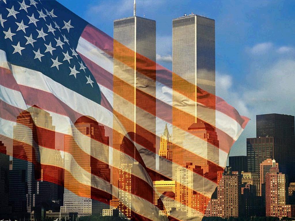 11 de Setembro 2012  – Homenagem ao Atentado do World Trade Center NY