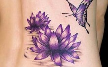 Tatuagens em 3d Hits para 2013 – Fotos, Modelos, Tendências