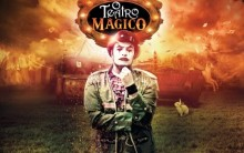 Agenda de Shows  do Teatro Mágico 2012 – Site Oficial, Clipe