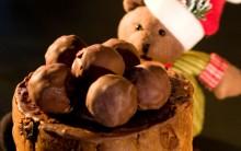 Receita de Panetone Trufado para o Natal 2012- Dicas, Ingredientes, Modo de Preparo, Passo a Passo