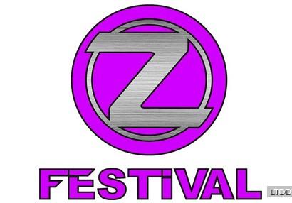 Z festival 2012 – Ingressos, Atrações, Programa, Data, Local