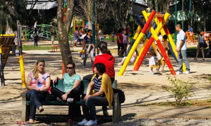 São José dos Campos –Turismo no Interior de São Paulo