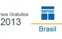 Senac Curso de Graduação 2013 – Como se Inscrever e Participar