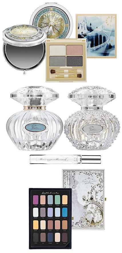 Make e Cosmético da Cinderela  Sephora – Modelos