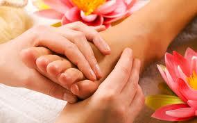 8 Técnicas de Massagem Para Relaxar