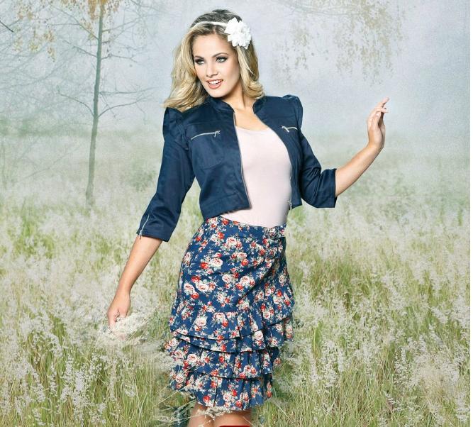 Moda Evangélica para o Verão 2013 – Tendências, Fotos, Modelos, Estilos