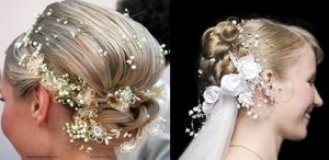Penteados Para Noivas Tendências 2013 – Fotos, Dicas, Modelos