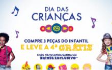 Coleção Dia das Crianças 2012 na C&A– Comprar Roupas Infantis Online na C&A