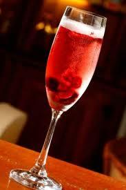 Bebidas e Drinks Para o Réveillon 2013 Receitas