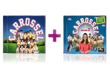 Lançamento Novo cd da Novela Carrossel 2012 Vol.2 – Preço, Onde Comprar