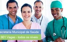 Concurso Ministério da Saúde 2013 – Como se Inscrever, Datas, Taxa, Edital,Vagas