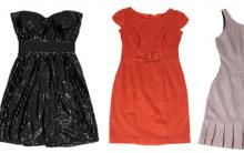 Tendências de Vestidos Para Formatura 2013 – Modelos