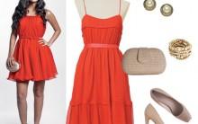 Vestido Para o Réveillon 2013 – Modelos, Tendências, Cores