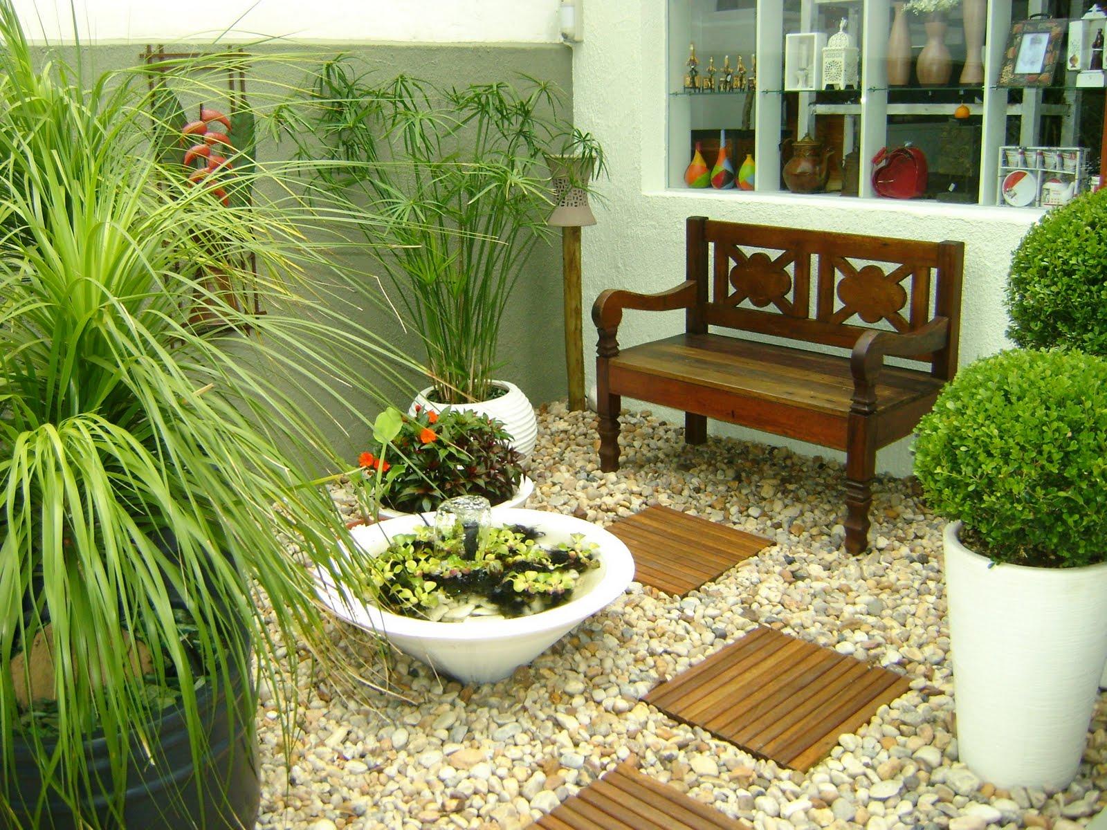 Decoração de Jardim para o Inverno Tendências 2013 – Ver Fotos, Dicas e  Modelos