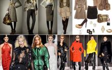 Tendência de Moda Para o Inverno 2013 – Modelos