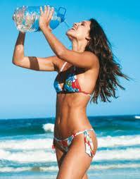 Acabe com a Celulite Bebendo Água – O que é Celulite, Como Eliminar Tomando água, Dica