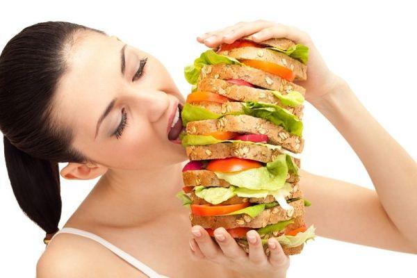 Compulsão Por Comida – Como Tratar, O Que é