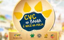 Central do Carnaval 2013 – CVC Pacotes, Blocos e Fazer Reservas de Camarote