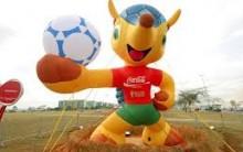 Mascote Copa do Mundo  de 2014 – Fotos, Nome e História