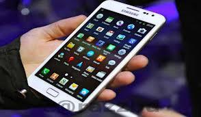 Samsung Galaxy  Note II – Preço, Características, Design, Vídeo
