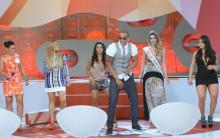 Quadro Rola Enrola Eliana SBT – Especial com Famosas Temporada de Verão 2013