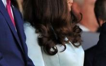 Gravidez de Kate Middleton – Familia Real Anuncia a Gravidez da Duquesa Esposa do Principe William – Fotos