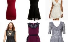 Vestidos de Renda Para o Verão de 2013 – Dicas, Tendências, Modelos
